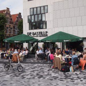 Grandcafe de Bastille
