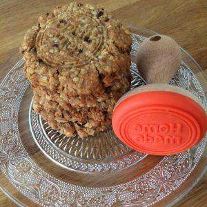 Mijn 5 favo healthy koekjes
