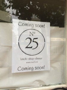 Coming soon No25