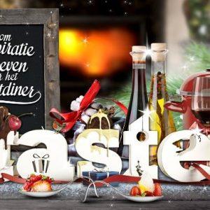Winactie: Taste of Christmas