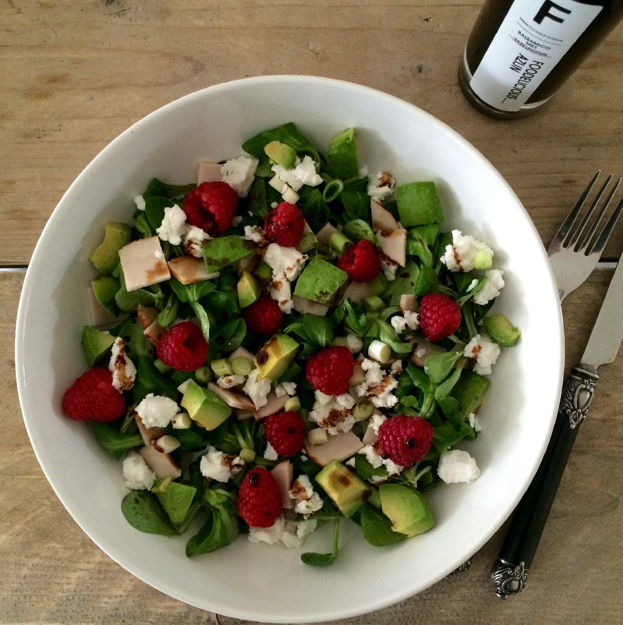 diner recepten gezond