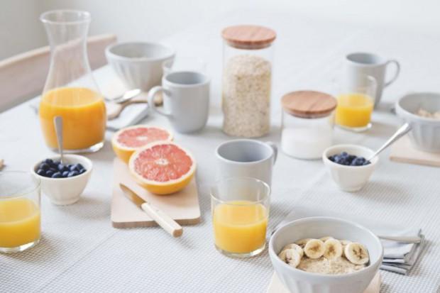 Workshop gezond ontbijten Dille Kamille