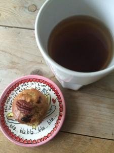 Herfst muffins 1