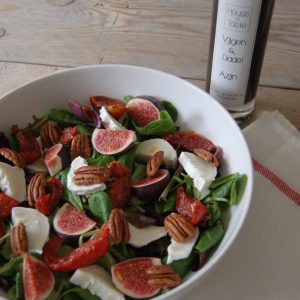 Italiaanse herfst salade