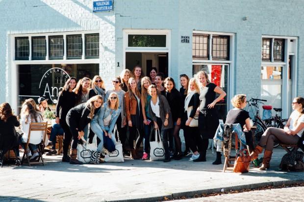 Fitte hotspot tour Groningen