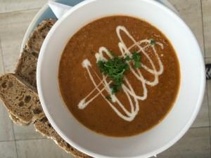 Wadapartja soep