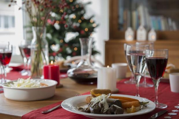 Workshop kerstmenu koken