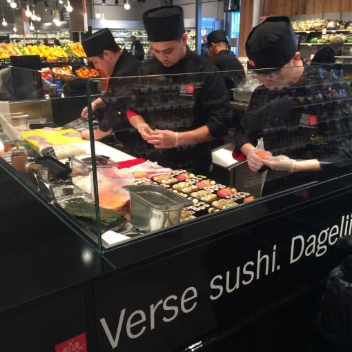 Sushi daily 2