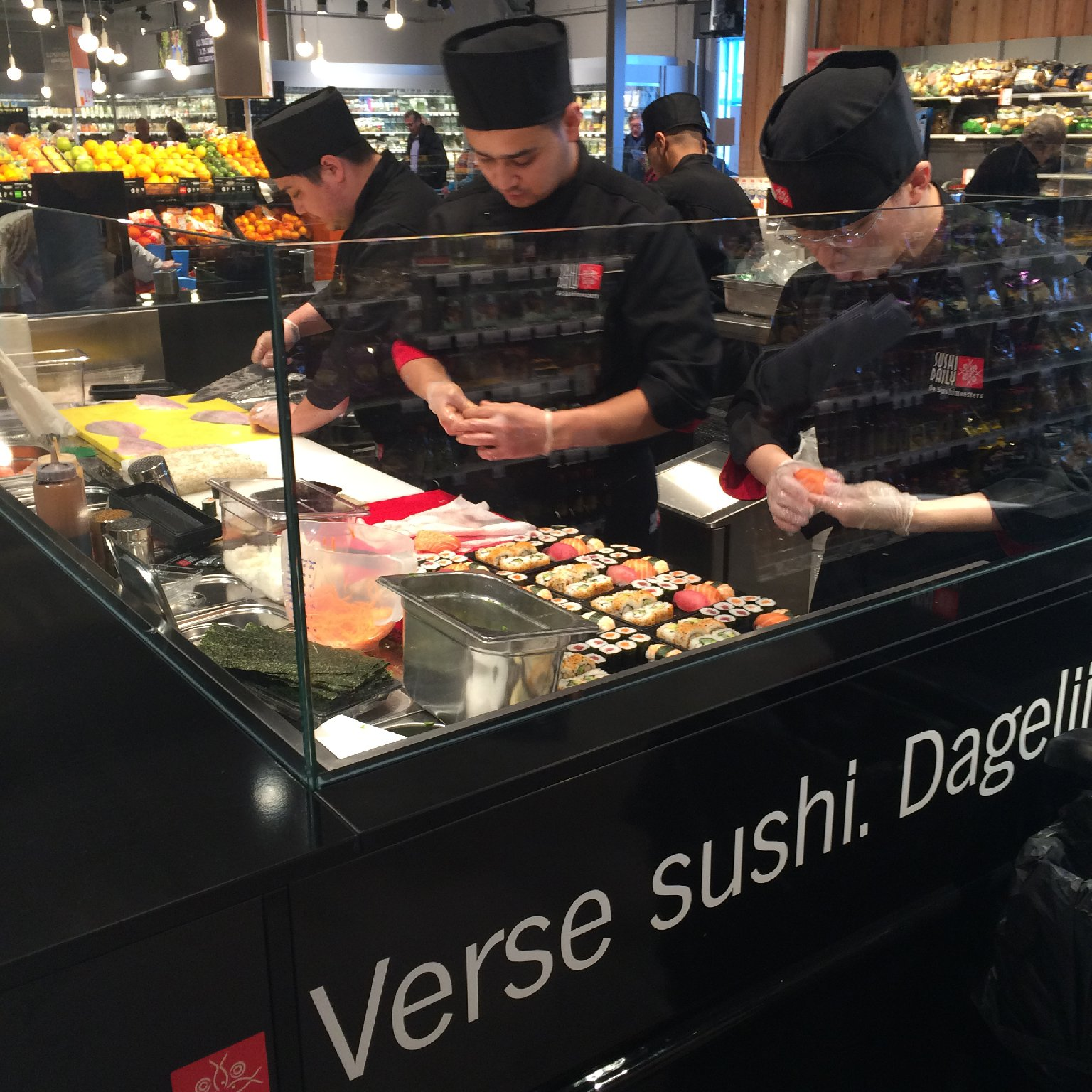 Izumi Japans sushi en grill restaurant  Weert en Roermond