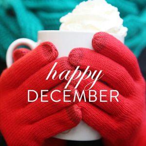 Tips voor een fitte december maand!