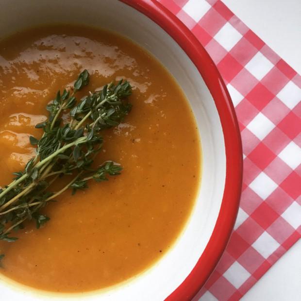 Mijn 10 favoriete soepjes!