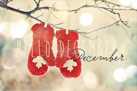 Tips voor een fitte december maand 1