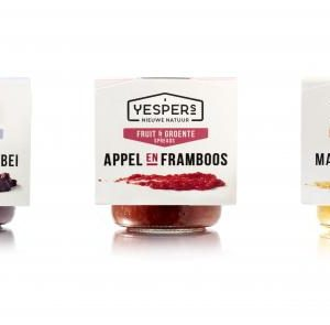 WIN 5x Yespers fruitspreads