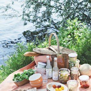 Workshop gezonde picknickhapjes 30 mei