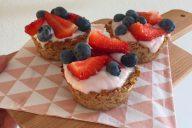 4x gezonde moederdag ontbijtjes
