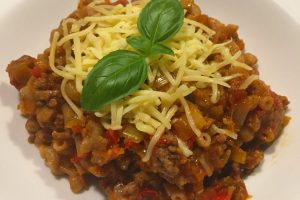 gezonde-macaroni-met-gehakt
