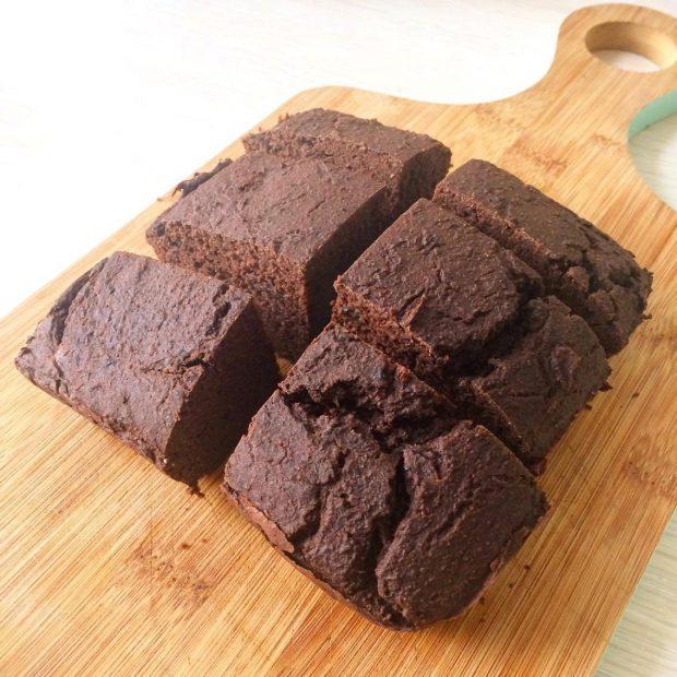 brownie-van-zwarte-bonen