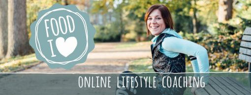 Online lifestyle coaching