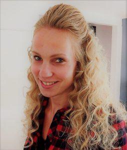 Gastblogger Kirsten
