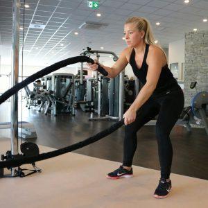 Workout met Jennifer #2