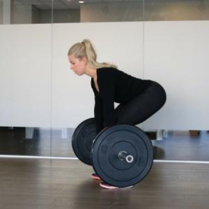 Workout met Jennifer #5