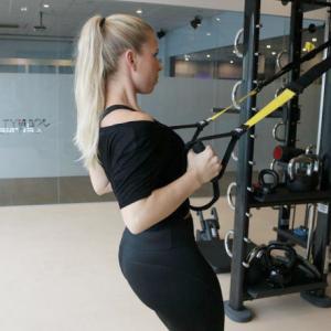 Workout met Jennifer #6