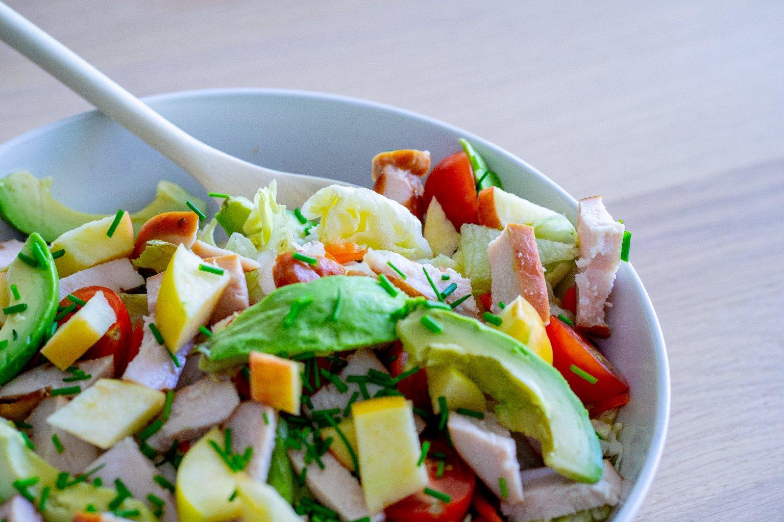 saladerecepten