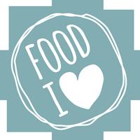 Logo scheef Foodilove