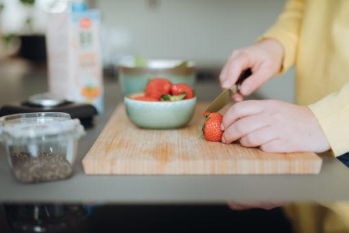 Fit en energiek de lente door - foodilove.nl Marleen Bosmann