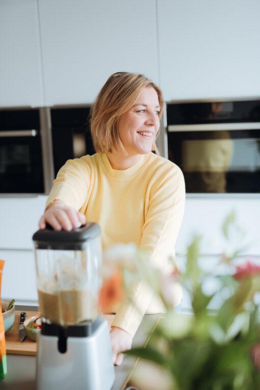 fit en energiek de lente door - foodilove - Marleen Bosmann